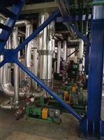 二手5吨6吨MVR蒸发器