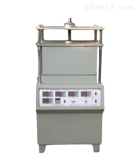 橡胶热导率仪