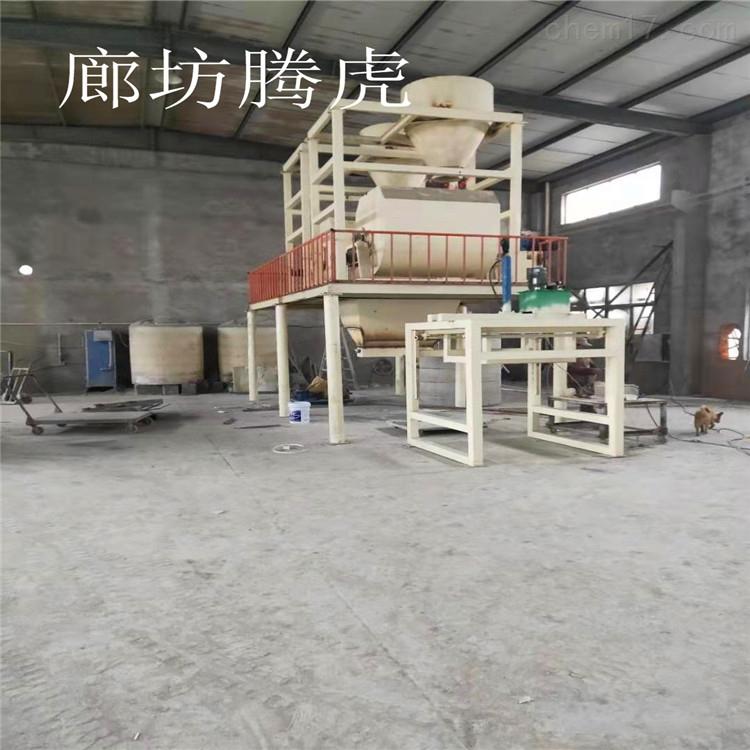 液压式匀质板设备生产线
