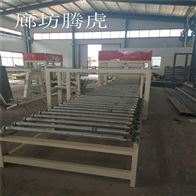 th001匀质板生产设备价格低质量好