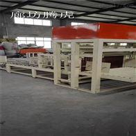 th001匀质板成套设备结构合理安全可靠