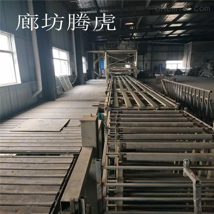 厂家直销匀质板生产线质量可靠