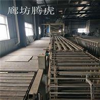 th001厂家直销匀质板生产线质量可靠