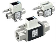 PF3W-Z/L系列日本SMC水用数字式流量传感器