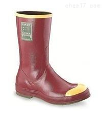 12红色绝缘派克靴   NEO-GRIP鞋底