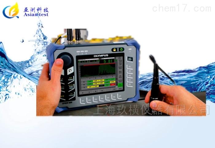 EPOCH 600超声波探伤仪