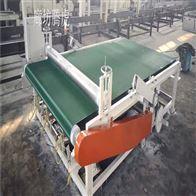 th001厂家直销保温棉贴箔机现货供应