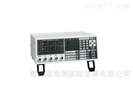 3504-40日本日置HIOKI LCR测试仪