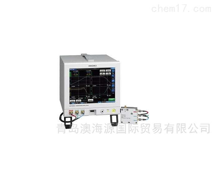 IM7580A日本日置HIOKI阻抗分析仪