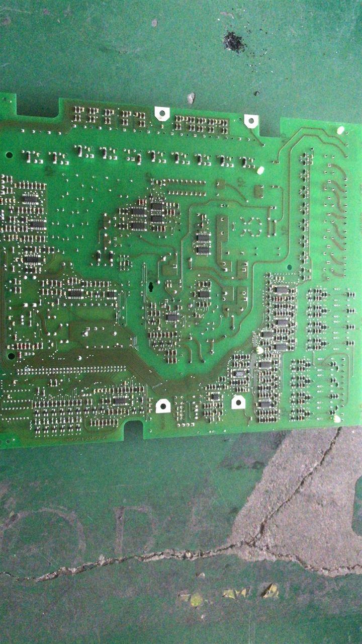 宣城十年技术6RA7087-6DV炸模块F001报警维修公司