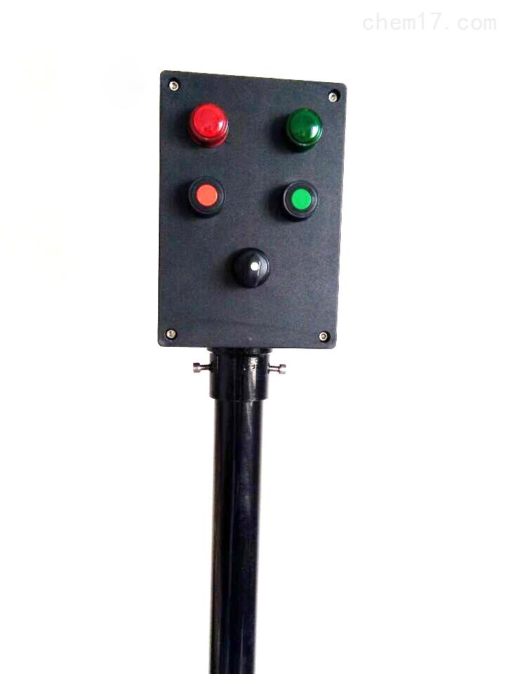 湖南FCZ69-A2D2B1K1带电流表防爆动力配电箱