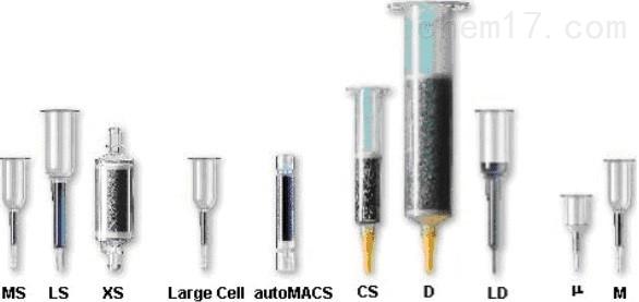 MACS磁珠分选免疫细胞分离生物学
