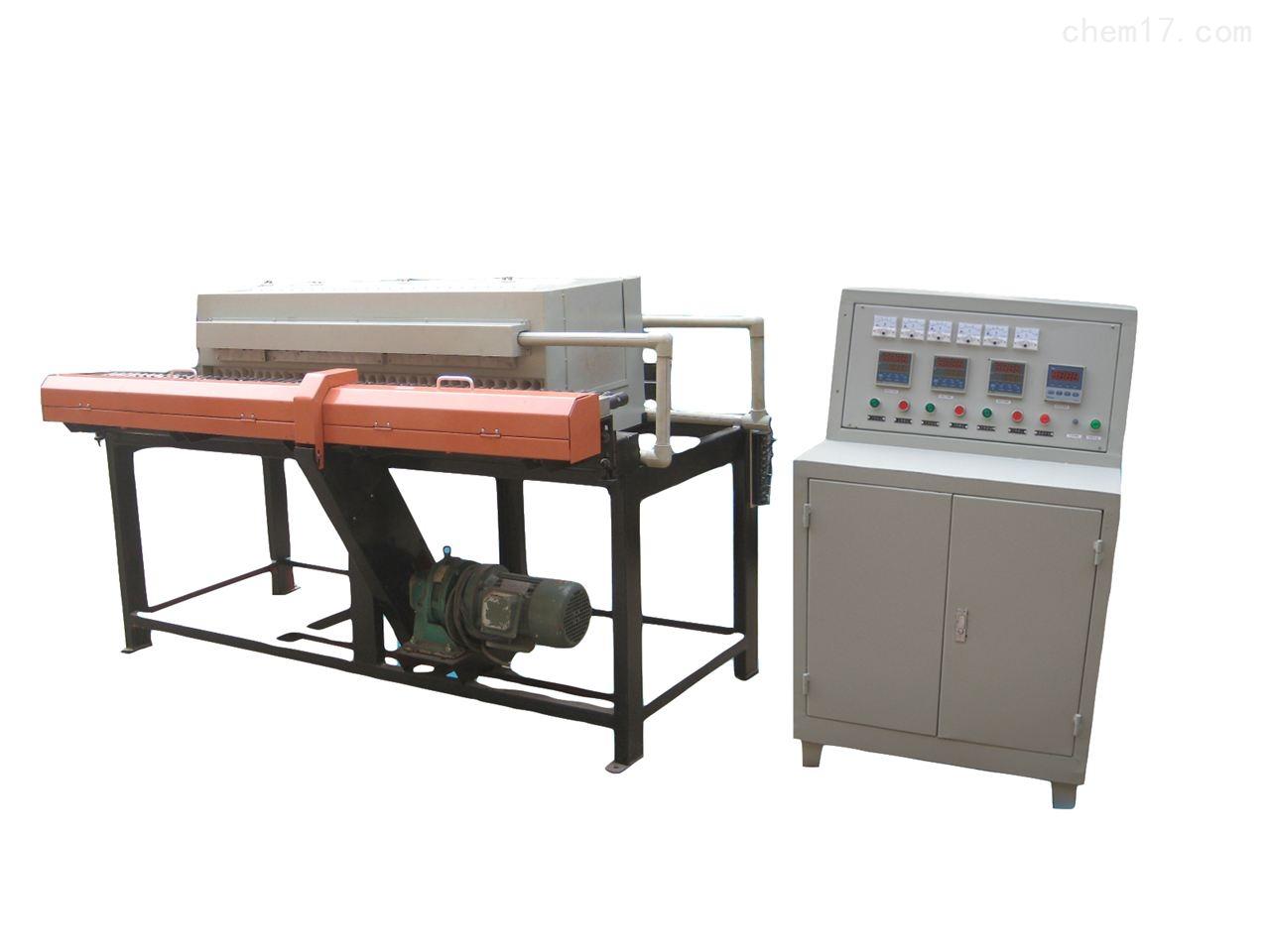 JH-Ⅸ-11电加热辊道炉