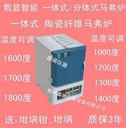 箱式电阻炉(马弗炉)高温热处理炉