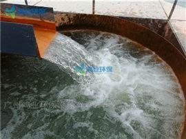 脱水设备洗沙污水处理设备 机制沙厂污泥压干机