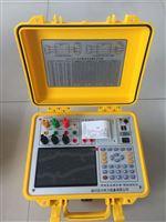 100A变压器容量特性测试仪价格