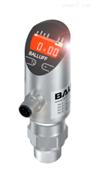 BSP B020-IV003-A02A0B-S4德国巴鲁夫BALLUFF齐平安装式压力传感器