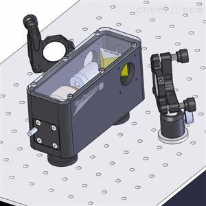 高速光学延迟线——1kHz,1fs