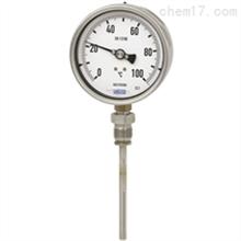 73系德国威卡WIKA不锈钢系列气包式温度计