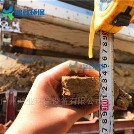 压泥机洗沙污泥固液分离设备 洗砂厂污泥脱水