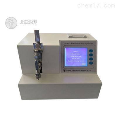LG15811-C输液器拉伸强度试验选牢固度测试仪