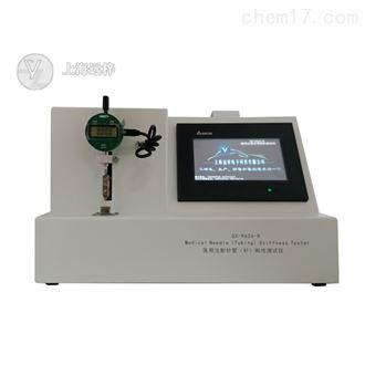 GX-9626-E针管刚性测试仪