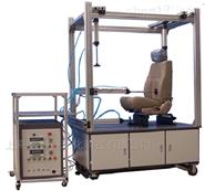 汽車座椅調角器滑軌耐久試驗設備