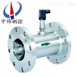 ZW-LWG脉冲输出涡轮流量计
