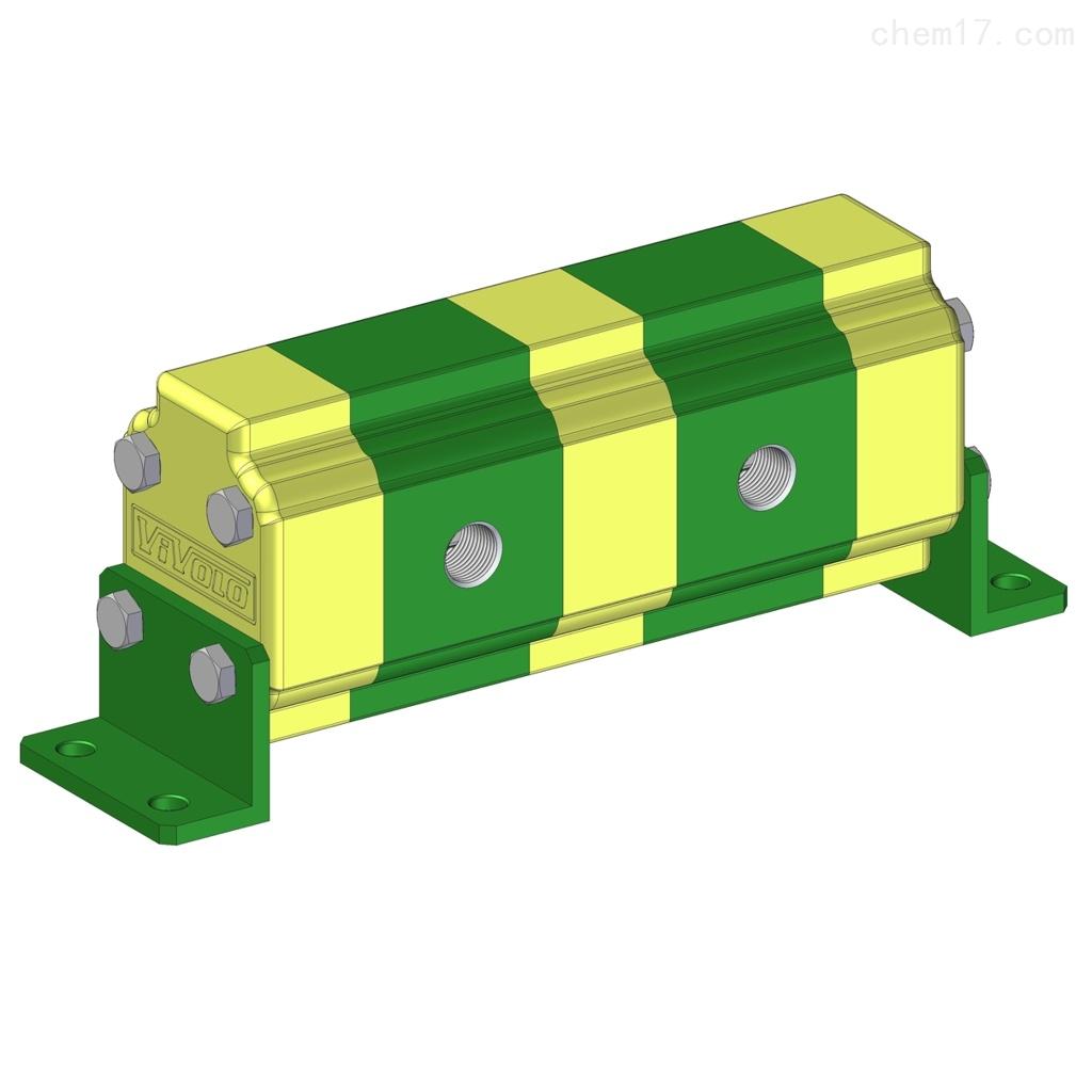 Vivoil铝制分流器