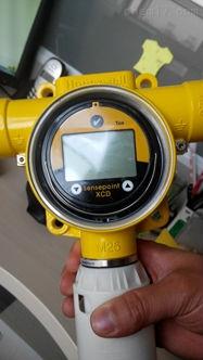 進口霍尼韋爾SensepointXCD氧氣探測器