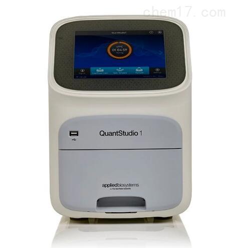 美国ABI  QuantStudio 1荧光定量PCR仪QS1