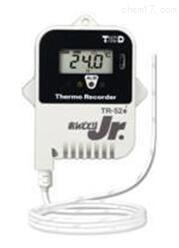 防水温度记录仪日本TANDD大容量存储
