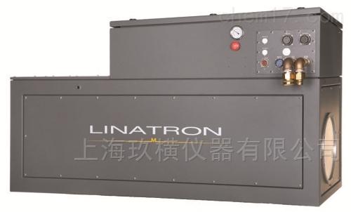Linatron-Mi2模块化交错高能X射线源