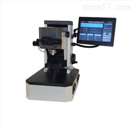 JMHVS-1000AT数显自动转塔显微硬度计