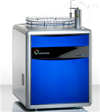 vario TOC cubeTOC總有機碳分析儀