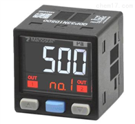 QDP33日本山本MANOSTAR数字压差传感器