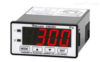 EMD8A日本山本MANOSTAR数字压差传感器