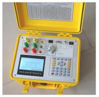 NDTRL-Ⅱ变压器特性及容量测试仪
