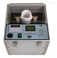 NDJD-Ⅲ绝缘油介电强度测试仪