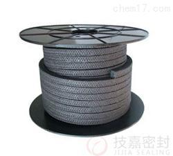 不锈钢丝石墨盘根价格,四氟角线石墨盘根/四氟角线盘根