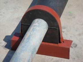空调水管道木管托-河北华英木托制品厂质量好价格低