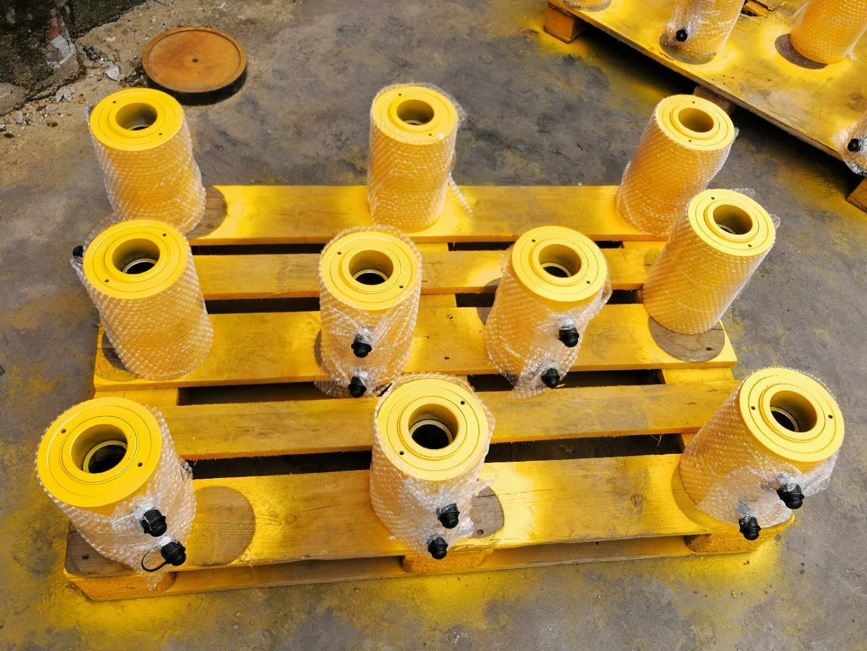 RCH306单作用中空型液压千斤顶