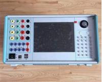 YC606微机继电保护测试仪