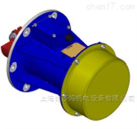 SPF系列立式振动电机