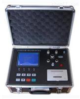 YCMDY全自动SF6密度继电器测试仪