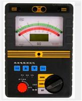 YC20系列智能双显绝缘电阻测试仪