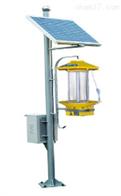 立杆式太阳能灭虫灯 SYS-SC02