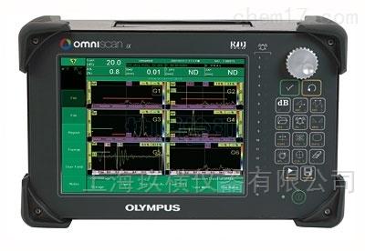 OmniScan iX UT 多通道超声波探伤仪