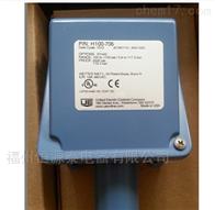 H100-525J120-703美国UE压力开关