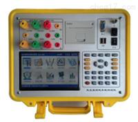 DCBS-S变压器损耗参数测试仪
